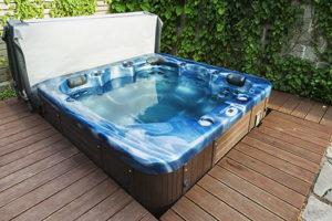 Hot Tub Service Calgary