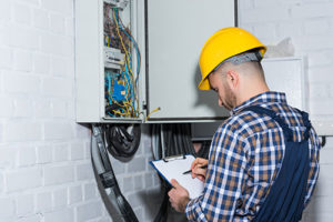 Electrical Panel Upgrade in Calgary