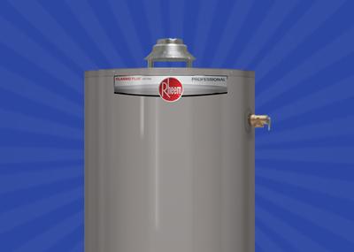 Hot water tanks calgary