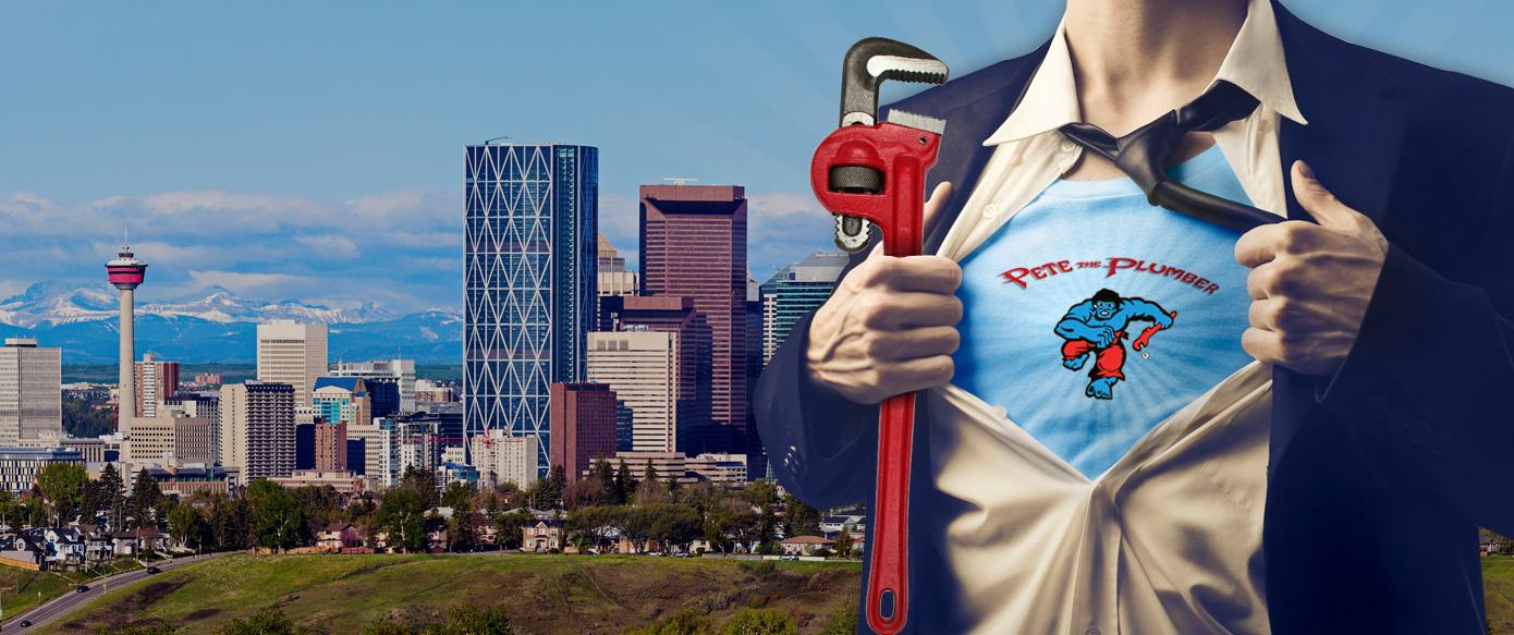 Plumber Calgary