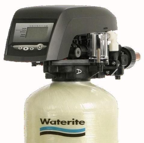 Waterite Water Softener