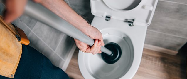 How to Unclog a Toilet