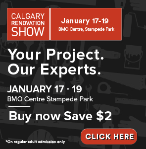 Calgary Renovation Show 2020